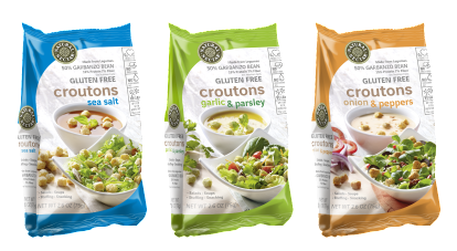 Croutons - Gluten Free Image