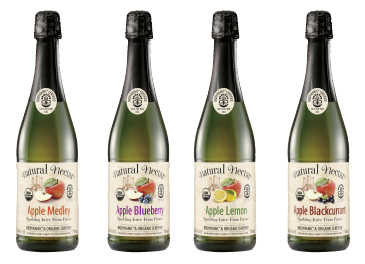 Sparkling Juices Image