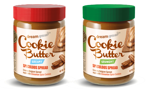 Speculoos Cookie Butter Image