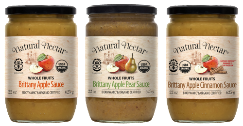 Apple Sauces Image