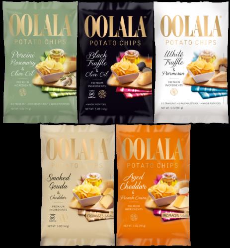 OOLALA Chips Image