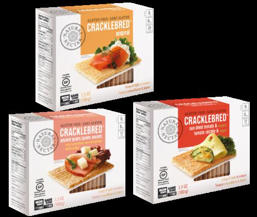 Cracklebred - Gluten-Free Image